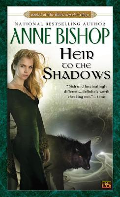 Heir to the Shadows (The Black Jewels #2)