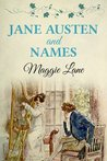 Jane Austen and Names