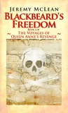 Blackbeard's Freedom (The Voyages of Queen Anne's Revenge #1)