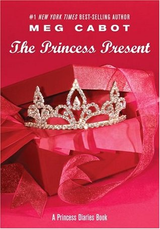 The Princess Present by Meg Cabot