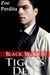 Tiger's Den: Black Wolves (Haven City Series #5)