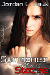 Summoner of Storms (Spectr, #6)