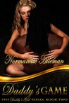 Daddy's Game by Normandie Alleman