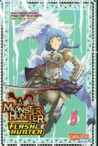 Cover of Monster Hunter Flash Hunter # 05