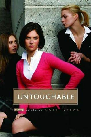 Untouchable (Private, #3)