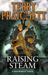 Raising Steam (Discworld, #40)