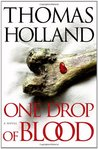 One Drop of Blood (Kel McKelvey, #1)