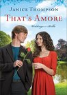 That's Amore (Weddings by Bella, #4)