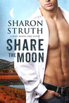Share the Moon by Sharon Struth