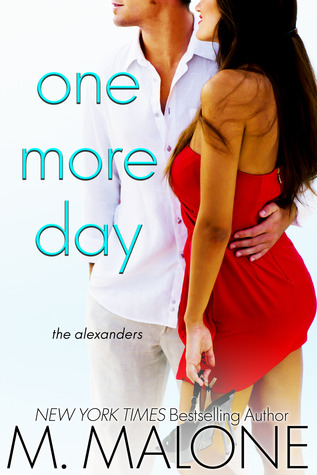 for one more day book reviews