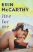 Live for Me (Blurred Lines, #2)