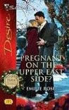 Pregnant on the Upper East Side? (Park Avenue Scandals, #5)