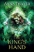 The King's Hand (The Knight of Eldaran #2)
