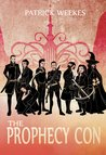 The Prophecy Con (Rogues of the Republic, #2)