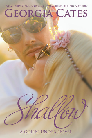 Shallow by Georgia Cates