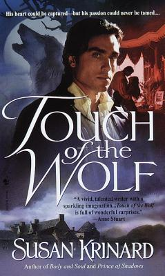 Touch of the Wolf by Susan Krinard