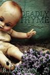 Deadly Thyme by R.L. Nolen