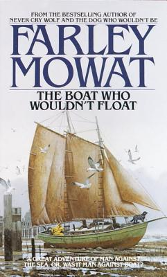The Boat Who Wouldn't Float