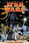 Classic Star Wars, Volume Four: The Early Adventures