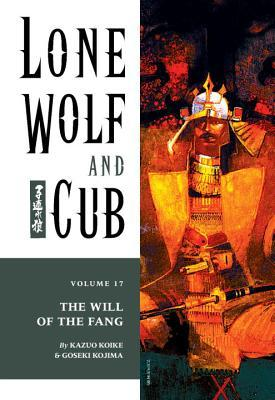 Lone Wolf and Cub, Vol. 17 by Kazuo Koike