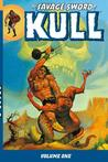 The Savage Sword of Kull, Vol. 1