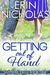 Getting Out of Hand (Sapphire Falls, #1)