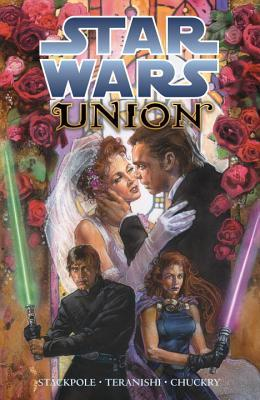 Union by Michael A. Stackpole