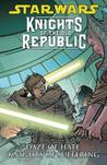 Star Wars: Knights of the Old Republic, Volume 4: Daze of Hate, Knights of Suffering