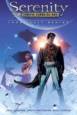 Those Left Behind by Joss Whedon