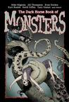 The Dark Horse Book of Monsters (The Dark Horse Book of..., #4)