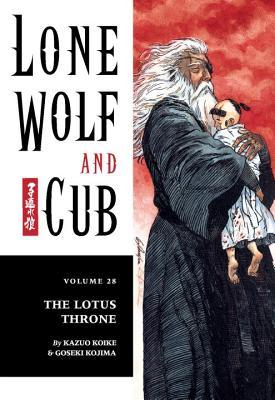 Lone Wolf and Cub, Vol. 28: The Lotus Throne