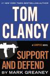 Support and Defend (Jack Ryan Universe, #17)