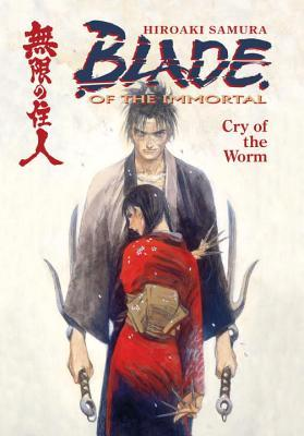 Blade of the Immortal, Volume 2 by Hiroaki Samura