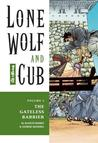 Lone Wolf and Cub, Vol. 2: The Gateless Barrier