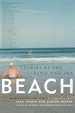Beach: Stories by the Sand and Sea