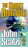 The Ghost Brigades (Old Man's War, #2)