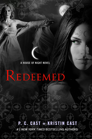 Redeemed (House of Night, #12)