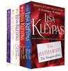 The Hathaways Complete Series by Lisa Kleypas