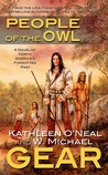 People of the Owl (North America's Forgotten Past, #11)
