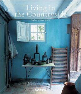Living in the Countryside by Taschen