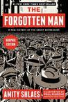 The Forgotten Man Graphic Edition: A New History of the Great Depression