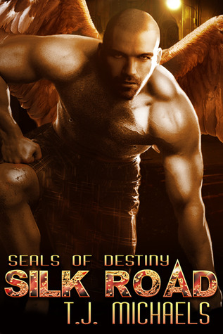 Silk Road (Seals of Destiny, #1)
