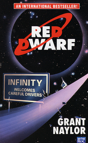 Infinity Welcomes Careful Drivers by Grant Naylor