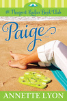 Paige (The Newport Ladies Book Club)