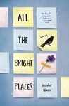 All the Bright Places by Jennifer Niven