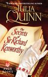 The Secrets of Sir Richard Kenworthy (Smythe-Smith Quartet, #4)