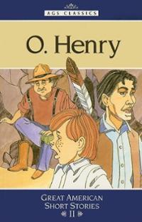 o henry short novel The o henry prize stories 2017 prize jury: david bradley, elizabeth mccracken, brad watson the o henry prize stories 2017 contains twenty breathtaking stories—by a vibrant mix of established and emerging writers—selected by the series editor from the thousands published in literary magazines over the previous year the collection includes essays by the three eminent guest jurors on their.