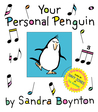 Your Personal Penguin