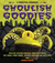 Ghoulish Goodies: Monster Eyeballs, Fudge Fingers, Spidery Cupcakes, And Other Frightful Treats (Frightful Cookbook)
