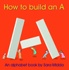 How to Build an A [With 11 Foam Pieces and Mesh Storage Bag]